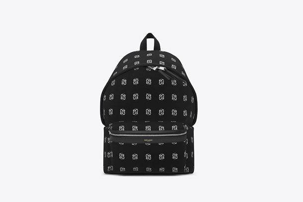 Saint Laurent Spring Summer 2015 Backpack Collection-9