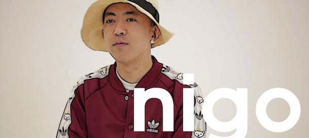 adidas Originals by NIGO Fall Winter 2014