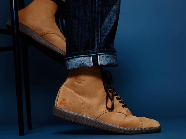 adidas Originals by Neighborhood FW 2014-10