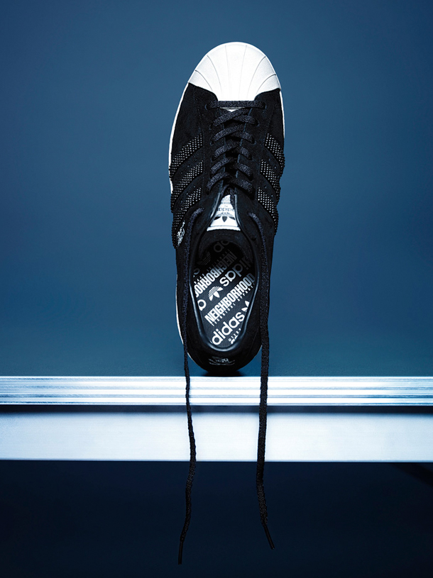 adidas Originals by Neighborhood FW 2014-11
