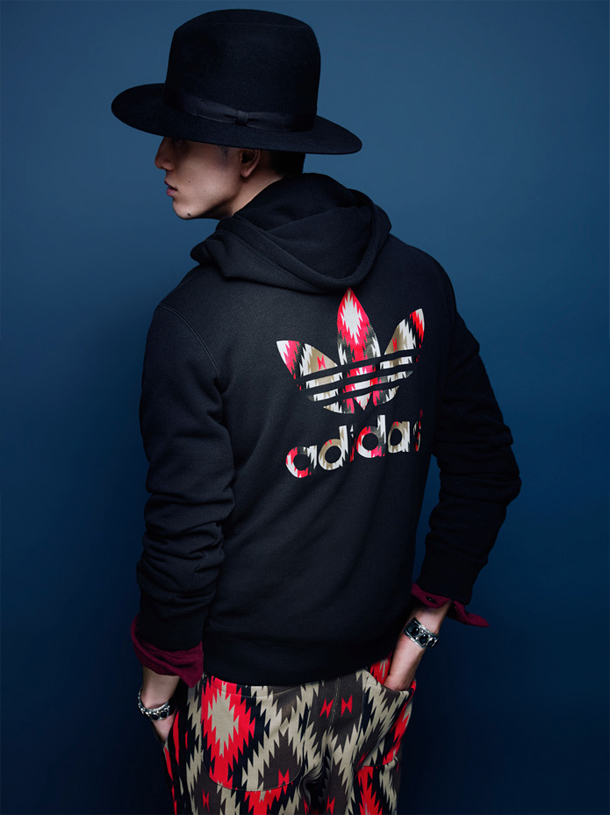 adidas Originals by Neighborhood FW 2014-9