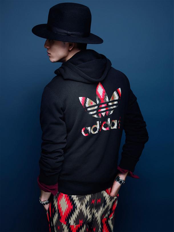 adidas Originals by Neighborhood FW 2014-9