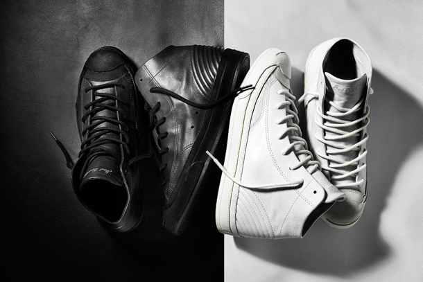 Converse Holiday 2014 Jack Purcell Moto Jacket Sneaker Collection