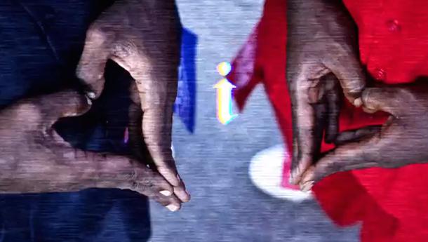 Kendrick Lamar i Lyric Video