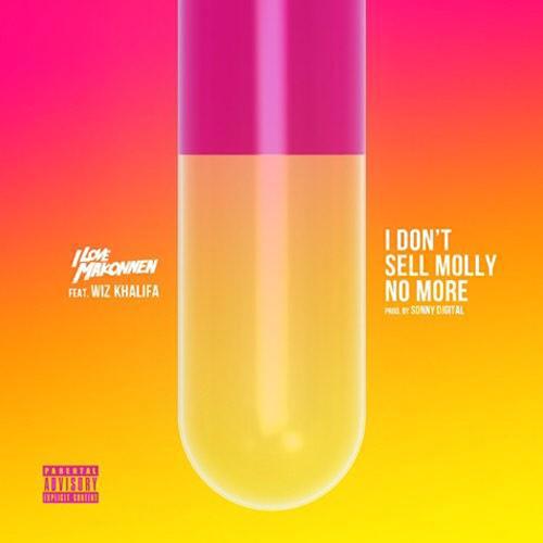 iLoveMakonnen I Dont Sell Molly No More remix Wiz Khalifa
