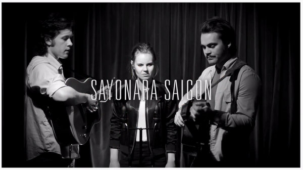 Sayonara Saigon Feature Image
