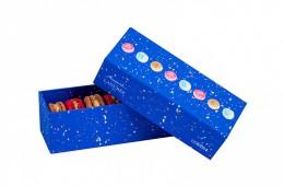 Pharrell Laduree x colette Limited Edition Macaron Box
