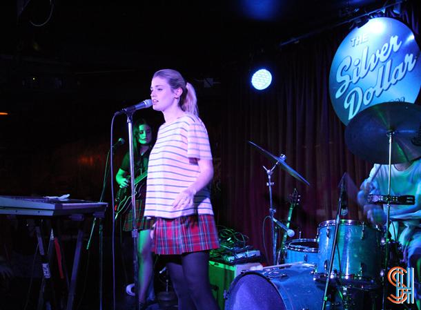 TOPS at Silver Dollar Toronto Oct 2014-2