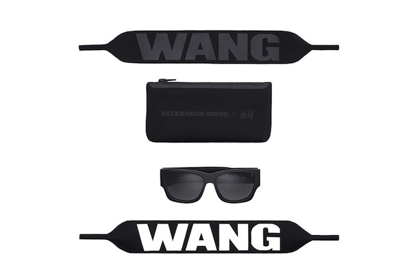 Alexander Wang x H&M FW 2014 Unisex Collection-7