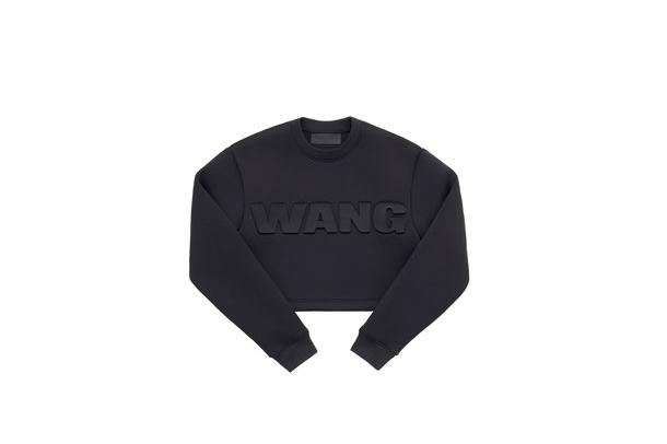 Alexander Wang x H&M FW 2014 Womens Collection-9