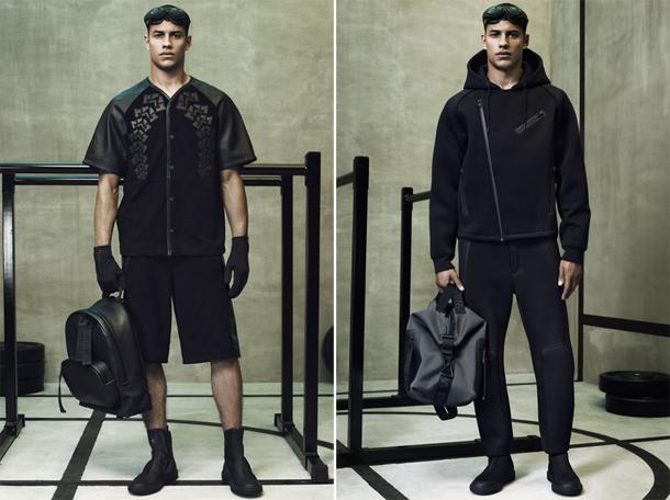 Alexander Wang x H&M Fall-Winter 2014 Collection Men-3