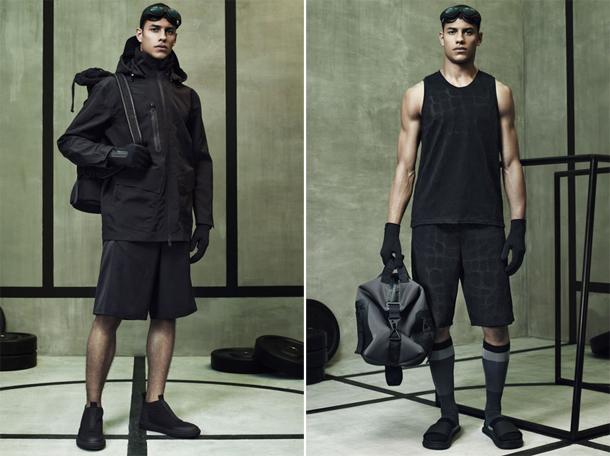 Alexander Wang x H&M Fall-Winter 2014 Collection Men-6