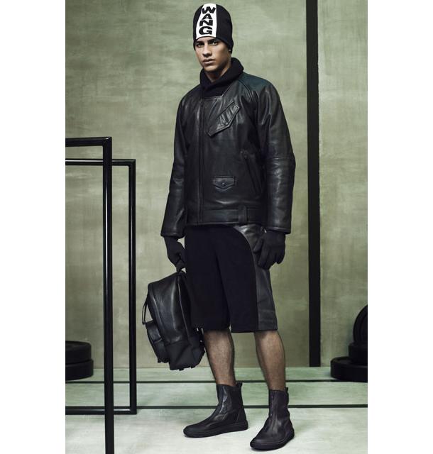 Alexander Wang x H&M Fall-Winter 2014 Collection Men-7