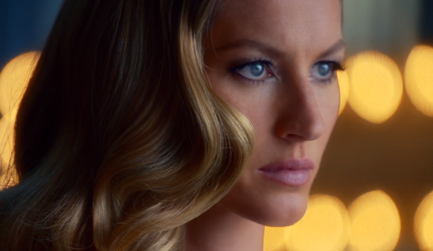 CHANEL No5 The One That I Want The Film Gisele Bundchen