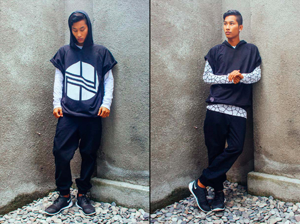 Nemis Fall Winter 2014 Collection 1