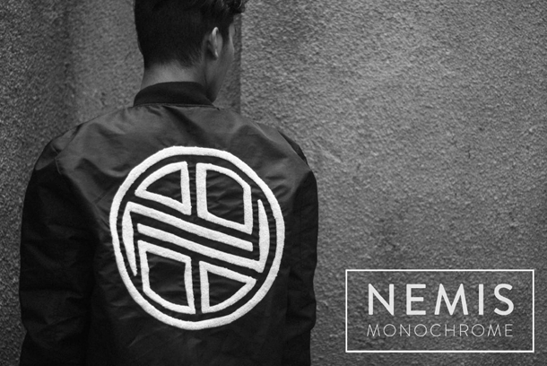 Nemis Fall Winter 2014 Collection 10