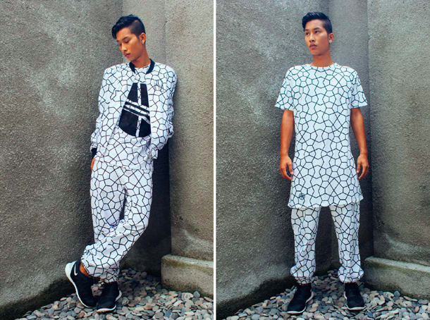 Nemis Fall Winter 2014 Collection 3