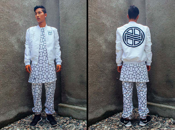 Nemis Fall Winter 2014 Collection 5