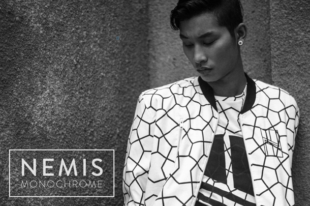 Nemis Fall Winter 2014 Collection
