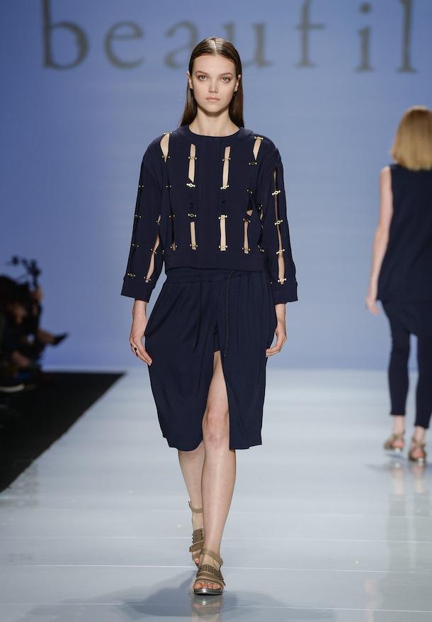 Beaufille  SS 2015 at World MasterCard Fashion Week-11