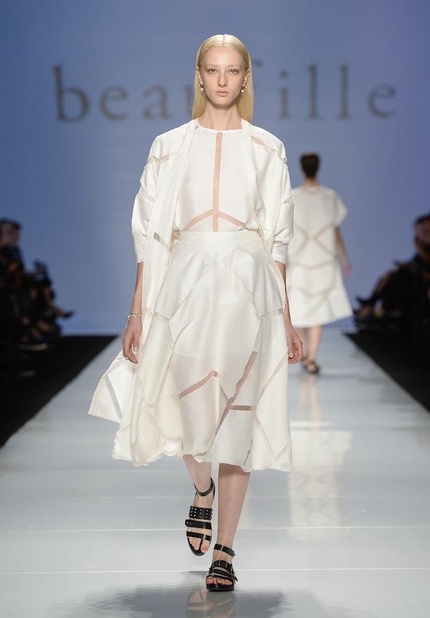 Beaufille  SS 2015 at World MasterCard Fashion Week-3