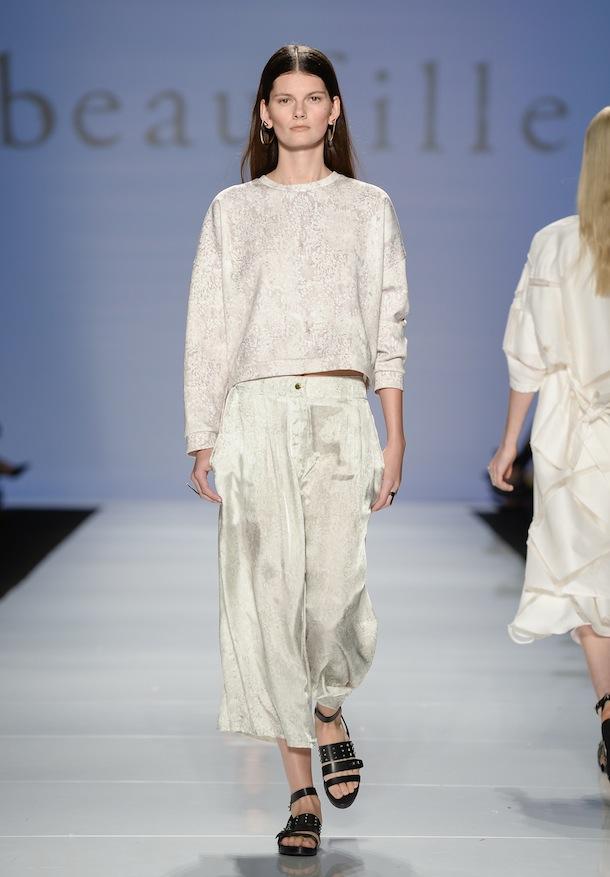 Beaufille  SS 2015 at World MasterCard Fashion Week-4