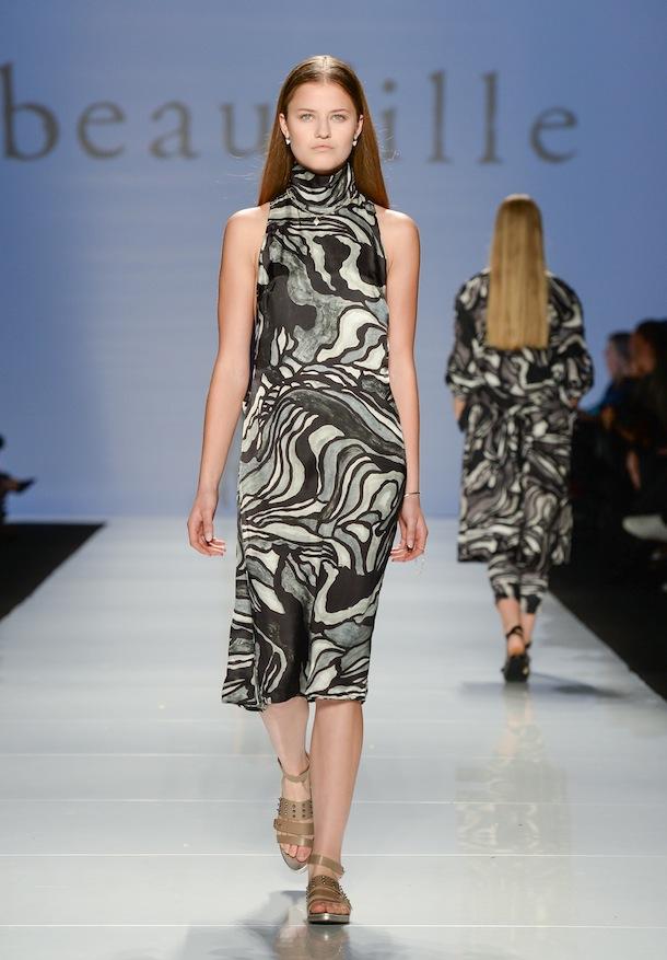 Beaufille  SS 2015 at World MasterCard Fashion Week-9