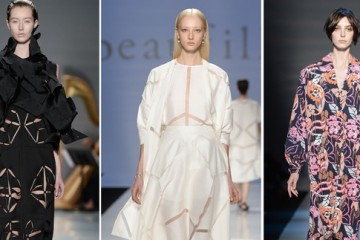 Pink-Tartan-Mercedes-Benz-Start-Up-Joe-Fresh-SS-2015-at-Toronto-Fashion-Week