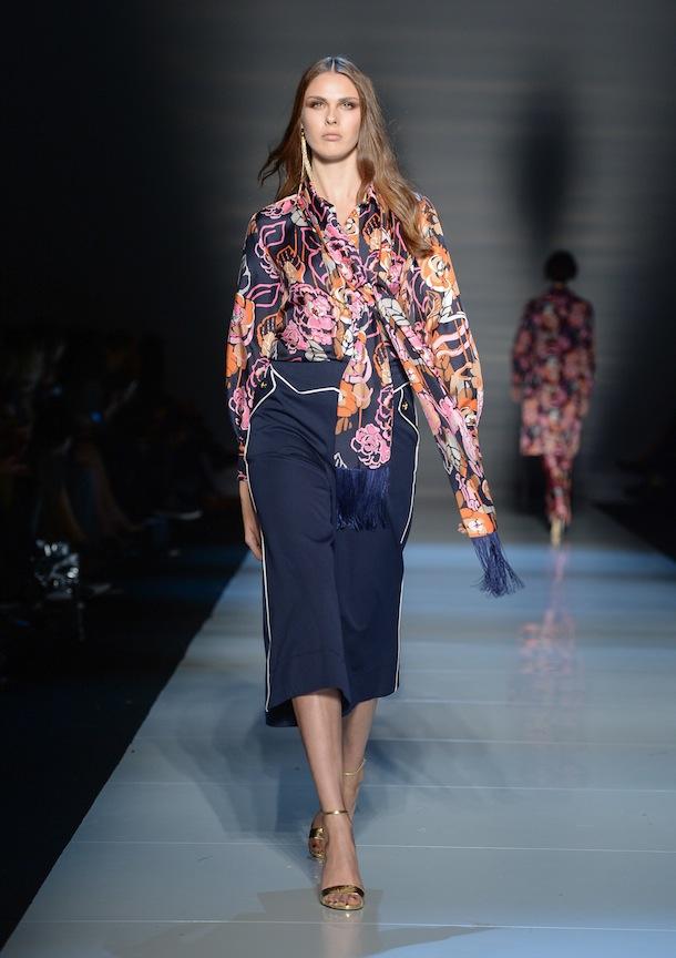 Pink Tartan SS 2015 at World MasterCard Fashion Week-28