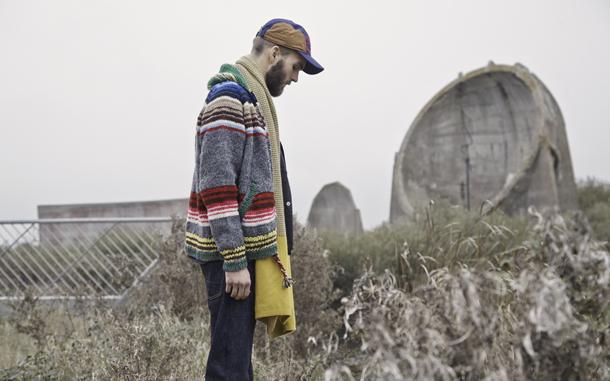 Garbstore Fall Winter 2014 Headlands Lookbook-10