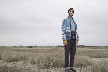 Garbstore Fall Winter 2014 Headlands Lookbook-8