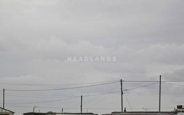 Garbstore Fall Winter 2014 Headlands Lookbook