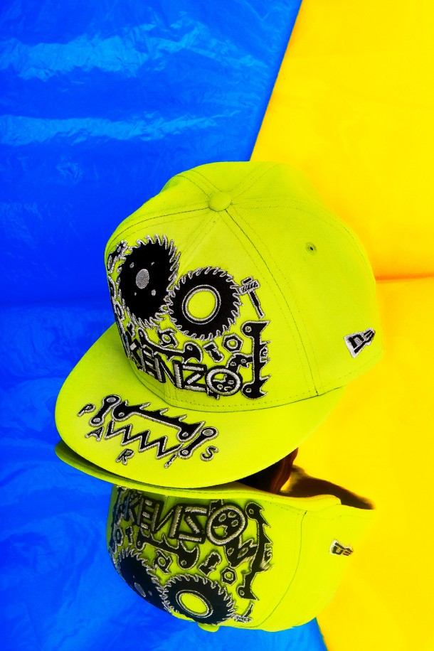 a3c03716afc KENZO x New Era Fall Winter 2014