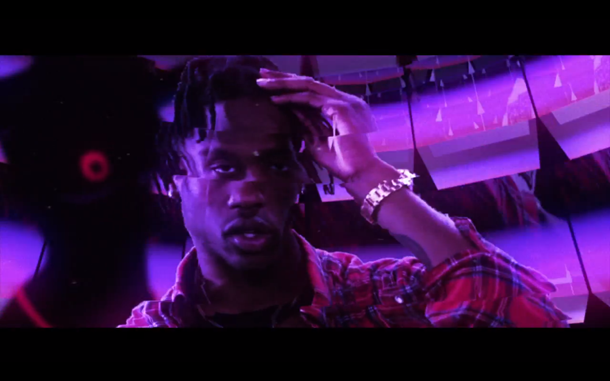 Low Pros A-Trak Lex Luger 100 Bottles ft Travis Scott Music Video