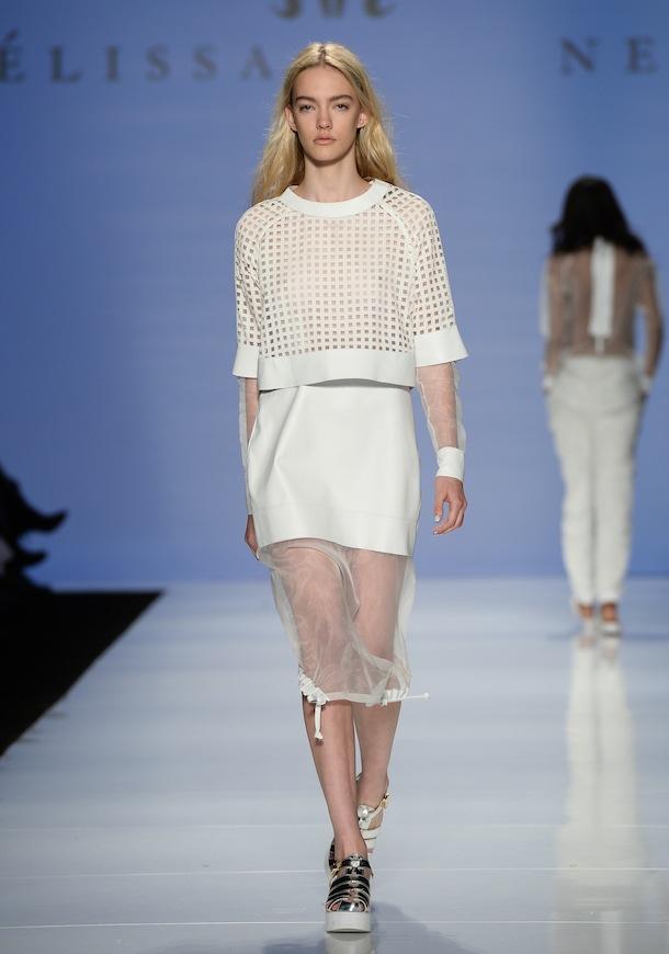 Melissa Nepton Spring Summer 2015 at Toronto Fashion Week -17