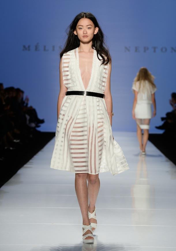 Melissa Nepton Spring Summer 2015 at Toronto Fashion Week -19