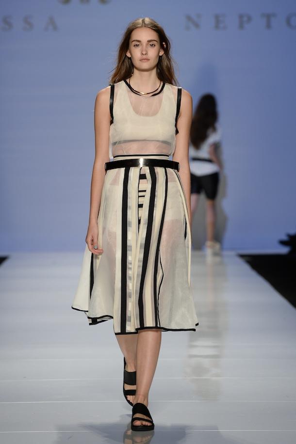 Melissa Nepton Spring Summer 2015 at Toronto Fashion Week -30