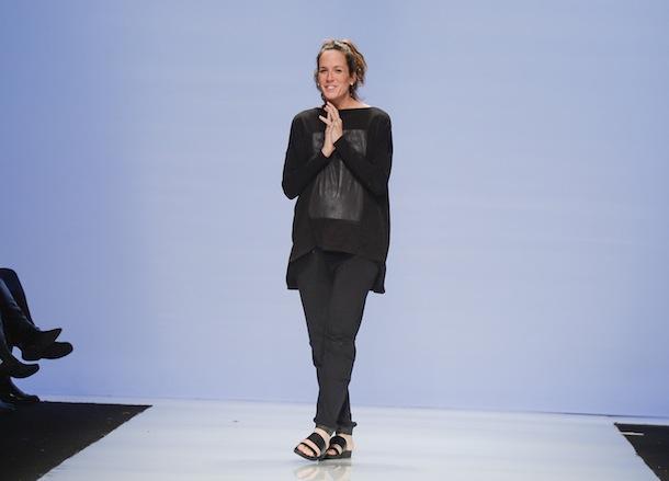 Melissa Nepton Spring Summer 2015 at Toronto Fashion Week -31