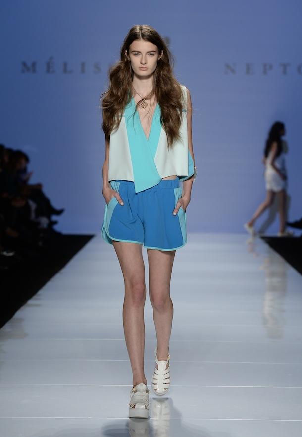 Melissa Nepton Spring Summer 2015 at Toronto Fashion Week -5