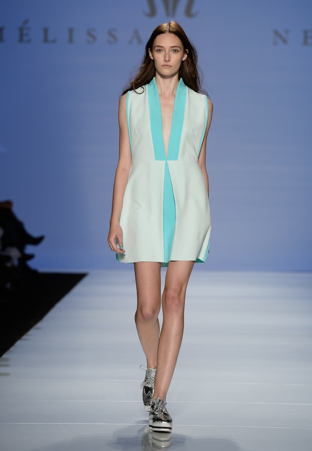 Melissa Nepton Spring Summer 2015 at Toronto Fashion Week -8