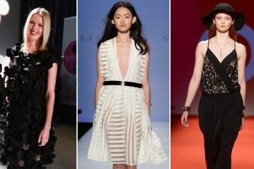 Target, Melissa Nepton, & Minnie Mouse Spring Summer 2015 at Toronto Fashion Week