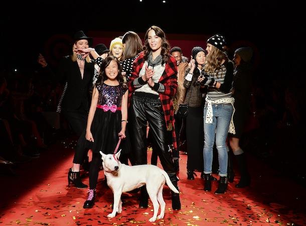 Target Style Fashion Week Fall 2014