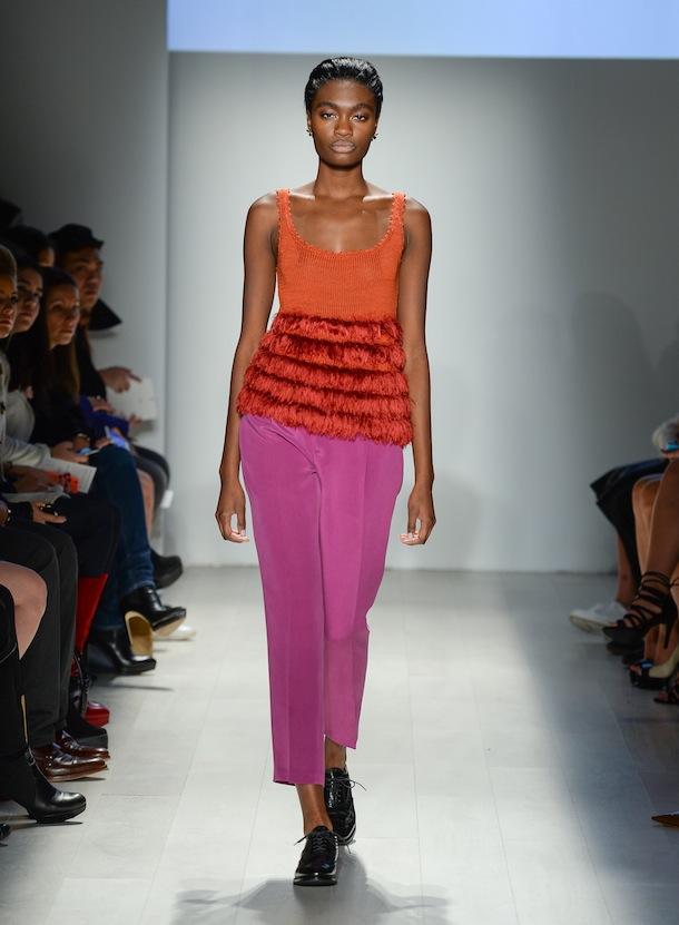 Caitlin Power Spring Summer 2015 Toronto Fashion Week-13