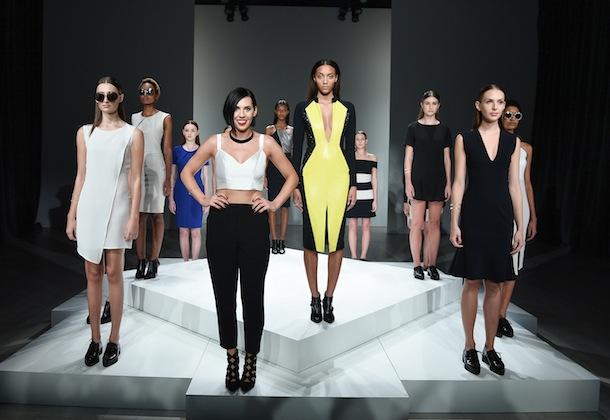 Caitlin Power Spring Summer 2015 Toronto Fashion Week-14
