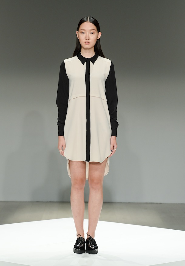 Caitlin Power Spring Summer 2015 Toronto Fashion Week-2