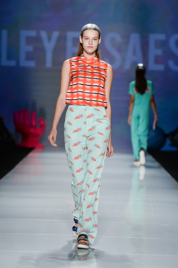 Hayley Elsaesser Spring Summer 2015-10