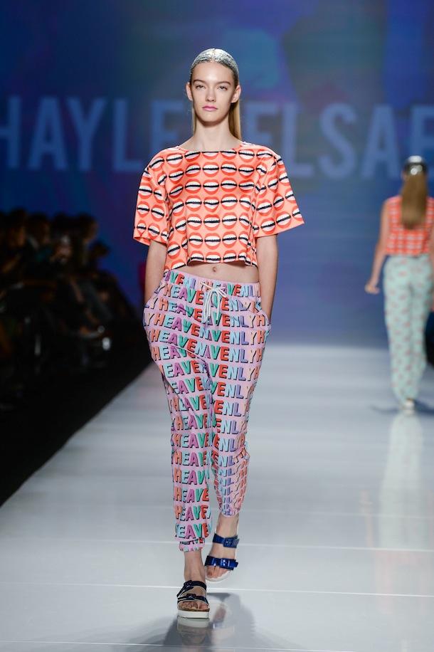 Hayley Elsaesser Spring Summer 2015-11
