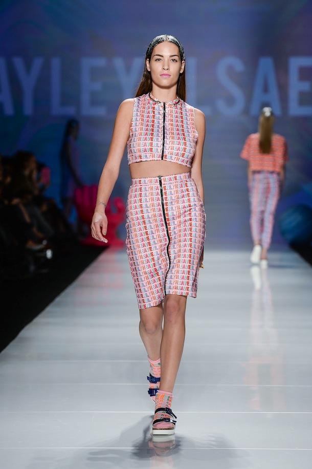 Hayley Elsaesser Spring Summer 2015-12