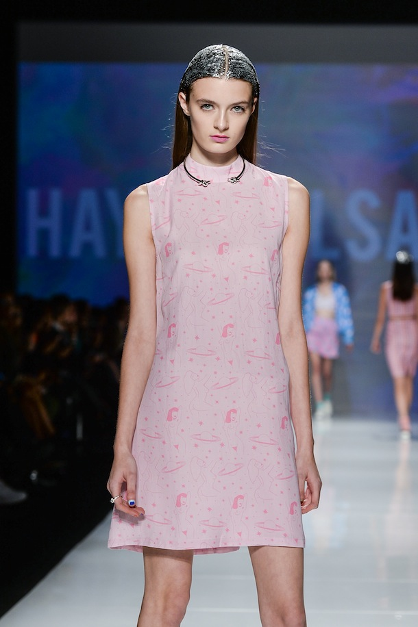 Hayley Elsaesser Spring Summer 2015-13