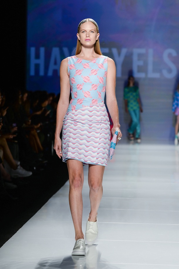 Hayley Elsaesser Spring Summer 2015-15